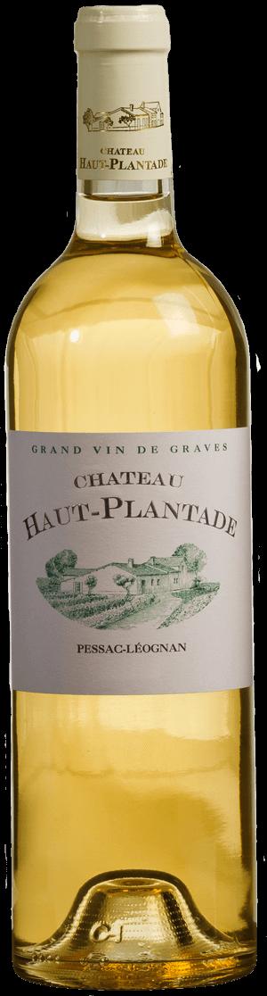 Chateau Haut Plantade Blanc
