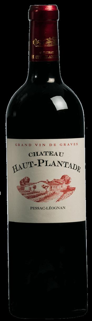 Château Haut Plantade Rouge